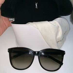 YSL Women's Sunglasses